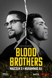Blood Brothers: Malcolm X & Muhammad Ali EgyBest ايجي بست