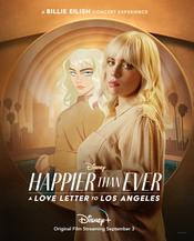 Happier Than Ever: A Love Letter to Los Angeles EgyBest ايجي بست