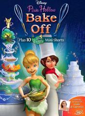 Pixie Hollow Bake Off EgyBest ايجي بست