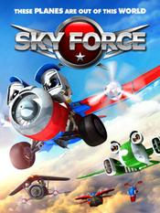 Sky Force 3D EgyBest ايجي بست