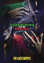 Lupin III: Green vs. Red EgyBest ايجي بست