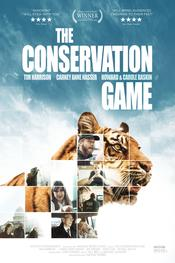 The Conservation Game EgyBest ايجي بست