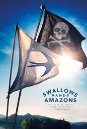 Swallows and Amazons EgyBest ايجي بست