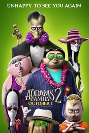 The Addams Family 2 EgyBest ايجي بست