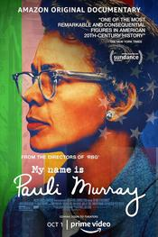 My Name Is Pauli Murray EgyBest ايجي بست