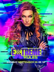 WWE Extreme Rules EgyBest ايجي بست