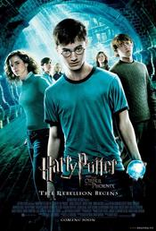 Harry Potter and the Order of the Phoenix EgyBest ايجي بست