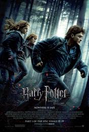 Harry Potter and the Deathly Hallows: Part 1 EgyBest ايجي بست