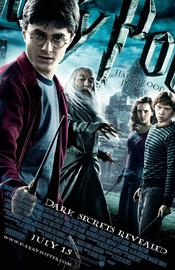 Harry Potter and the Half-Blood Prince EgyBest ايجي بست