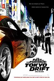 The Fast and the Furious: Tokyo Drift EgyBest ايجي بست