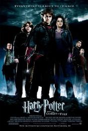 Harry Potter and the Goblet of Fire EgyBest ايجي بست
