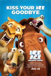 Ice Age: Collision Course EgyBest ايجي بست