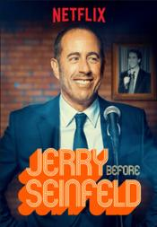 Jerry Before Seinfeld EgyBest ايجي بست