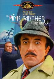 The Pink Panther Strikes Again EgyBest ايجي بست