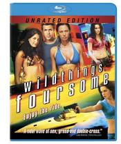 Wild Things: Foursome EgyBest ايجي بست