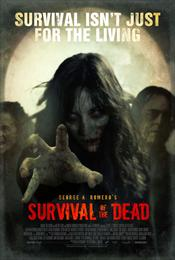 Survival of the Dead EgyBest ايجي بست