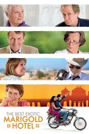 The Best Exotic Marigold Hotel EgyBest ايجي بست