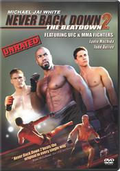 Never Back Down 2: The Beatdown EgyBest ايجي بست