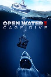 Open Water 3: Cage Dive EgyBest ايجي بست