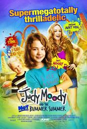 Judy Moody and the Not Bummer Summer EgyBest ايجي بست