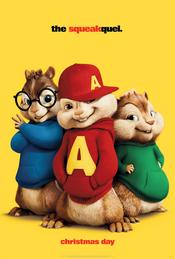 Alvin and the Chipmunks: The Squeakquel EgyBest ايجي بست