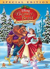 Beauty and the Beast: The Enchanted Christmas EgyBest ايجي بست