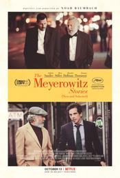 The Meyerowitz Stories (New and Selected) EgyBest ايجي بست