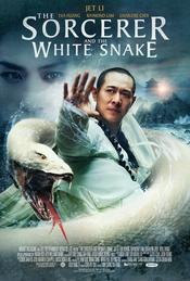 The Sorcerer and the White Snake EgyBest ايجي بست