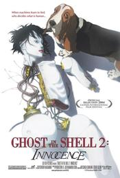 Ghost in the Shell 2: Innocence EgyBest ايجي بست