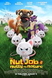 The Nut Job 2: Nutty by Nature EgyBest ايجي بست