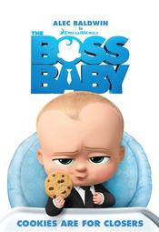 The Boss Baby EgyBest ايجي بست