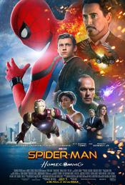 Spider-Man: Homecoming EgyBest ايجي بست
