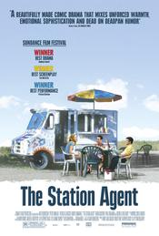The Station Agent EgyBest ايجي بست
