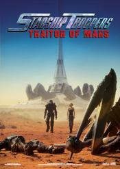 Starship Troopers: Traitor of Mars EgyBest ايجي بست