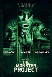 The Monster Project EgyBest ايجي بست