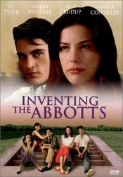 Inventing the Abbotts EgyBest ايجي بست