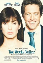 Two Weeks Notice EgyBest ايجي بست