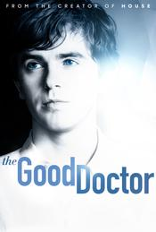 The Good Doctor EgyBest ايجي بست