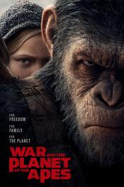 War for the Planet of the Apes EgyBest ايجي بست