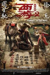 Journey to the West: The Demons Strike Back EgyBest ايجي بست