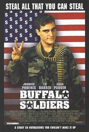 Buffalo Soldiers EgyBest ايجي بست