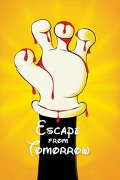 Escape from Tomorrow EgyBest ايجي بست