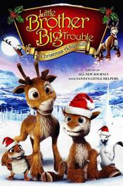 Little Brother, Big Trouble: A Christmas Adventure EgyBest ايجي بست