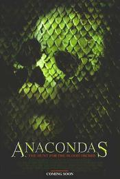 Anacondas: The Hunt for the Blood Orchid EgyBest ايجي بست