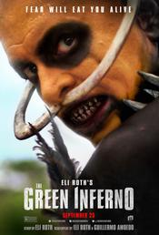 The Green Inferno EgyBest ايجي بست