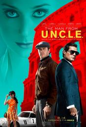 The Man from U.N.C.L.E. EgyBest ايجي بست