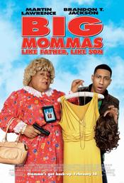 Big Mommas: Like Father, Like Son EgyBest ايجي بست