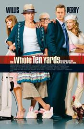 The Whole Ten Yards EgyBest ايجي بست