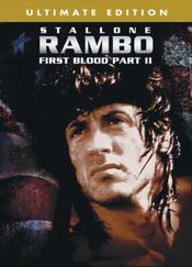 Rambo: First Blood Part II EgyBest ايجي بست
