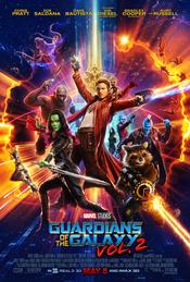 Guardians of the Galaxy Vol. 2 EgyBest ايجي بست